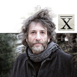 Real Feels: Neil Gaiman Is a Truthsayer