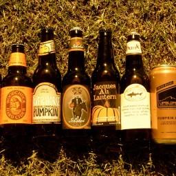 Store Stories: Pumpkin Beer Cometh